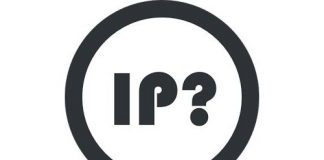 How to Find the IP & Mac Address