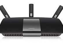 Linksys Router Default Login Password Lists