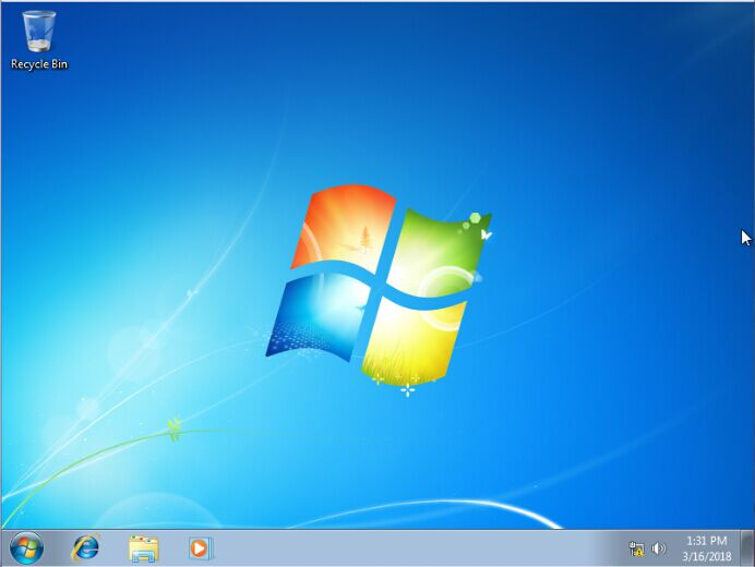 Windows 7 ISO Free Download and Install