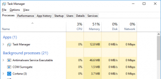 How to Open Task Manager in Windows 10/7