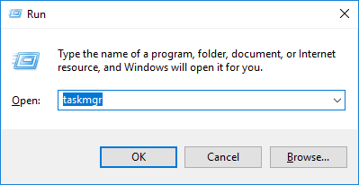 How to Open Task Manager in Windows 7/10